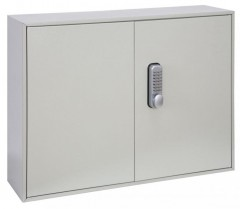 Sejf na 50 klíčů Deep Plus Key Cabinet KC0502 (1)
